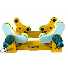 济南华飞供应的自调式焊接滚轮架