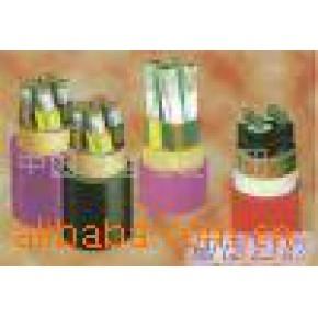 氟塑料绝缘高温防腐电力电缆,电力电缆,氟塑料电缆