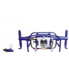 2ZBQ系列煤矿用气动式注浆泵