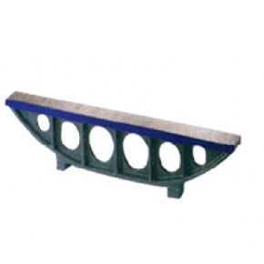 铸铁平尺桥型平尺