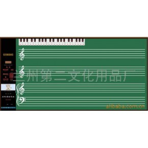 EW-B型五线谱电教板
