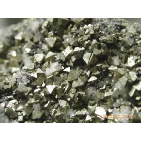 优质高硫钢添加剂-黄铁矿