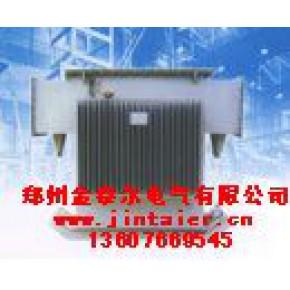 电力变压器(KS9矿用变压器)