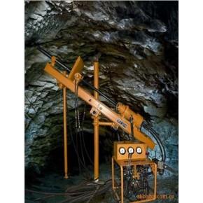 井下深孔钻机
