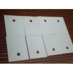 高导热陶瓷片 陶瓷绝缘片TO-220  TO-247