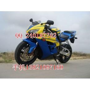 特价出售本田CBR600RR摩托车价格4800元