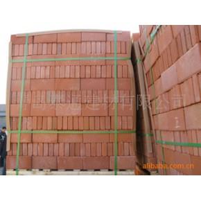 供应 红色烧结砖 230*115*40MM 建材