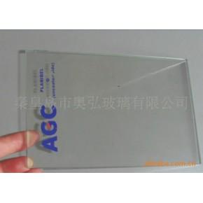 LOW-E镀膜节能玻璃 .