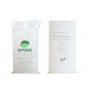 25公斤食品级牛皮纸袋内加塑料袋,出口牛皮纸袋生产订做