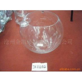 玻璃花瓶,玻璃器皿 花瓶