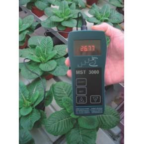 手持FDR土壤湿度测量仪MST3000