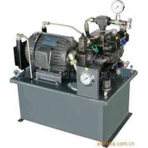 液压泵站 液压源