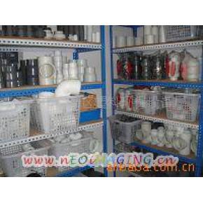 PP PVC ABS管配件规格塑料管配件