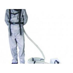 防爆型电动送风式长管呼吸器