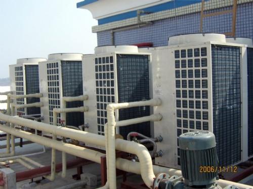 求购酒店宾馆工厂废旧中央空调