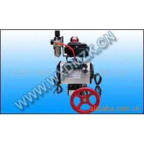 气动执行器 铝合金 DM