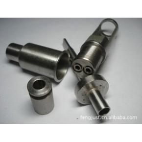 专业加工 用化工、流量控制等仪器仪表不锈钢零部件