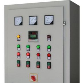 优质控制柜 变频控制柜 变频控制柜批发-寿光恒祥