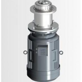 无锡剪切型釜底混合乳化机,混合乳化机价格,无锡赫普