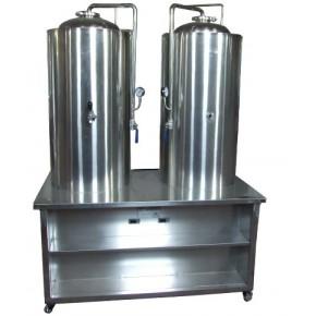 思源啤酒设备|出口型自酿啤酒|品牌啤酒设备