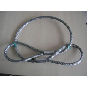 钢丝绳吊索具|钢丝绳索具|钢丝绳吊具