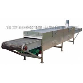 蔬菜加工机械——隧道式漂烫机