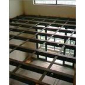 石家庄专业钢结构阁楼制作首选盛宇公司
