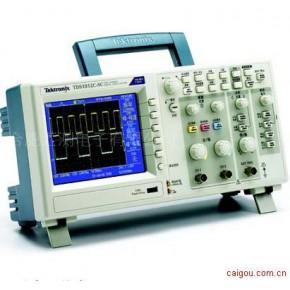 泰克TDS1000C-SC晶彩C系列示波器