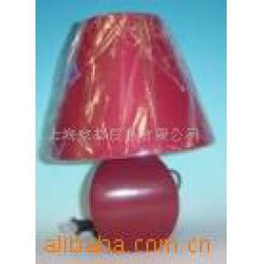 台灯,装饰台灯、陶瓷灯1038