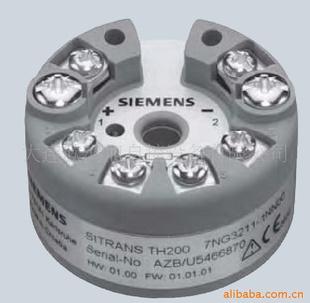 西门子温度变送器th200