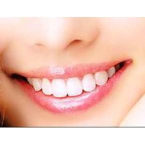 青岛缺牙断裂修复青岛熙和齿科