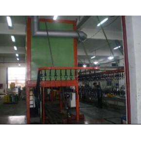设计五金涂装 油缸喷涂加工生产线 专业供应商