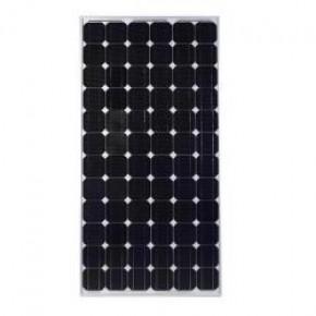 浙江单晶175W太阳能电池板组件