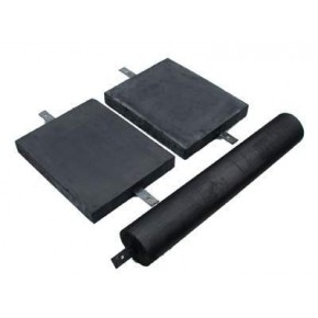 TT-MK平板型 方形高效接地模块 降阻模块
