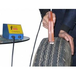 旧轮胎翻新机械雕花机,