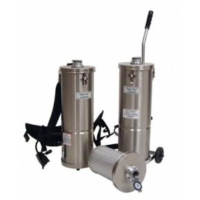控制生物危害专用吸尘器