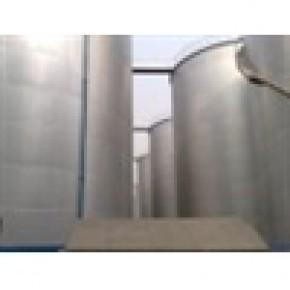 不锈钢贮油罐储油罐