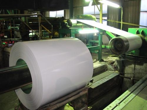 生产镀锌板 05 43-2921 921