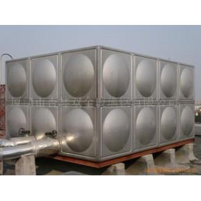 不锈钢水箱 不锈钢水箱 双全牌水箱