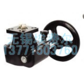 GD系列铝合金离合式手轮机构