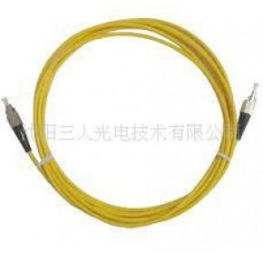 光纤跳线/ST/SC/FC头/电信级产品