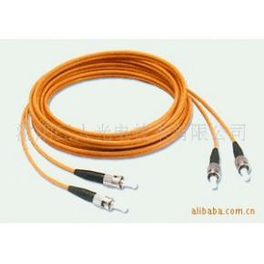 多模光纤跳线/ST-SC-FC型跳线