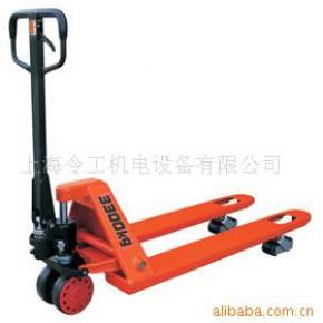 手动液压搬运车2吨-2.5吨-3吨手动液压车-上海-令工叉车