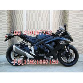 特价出售铃木GSX-600R摩托车价格5000元