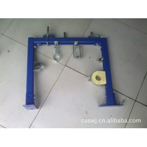 C型钢管道支架 成都 CUS