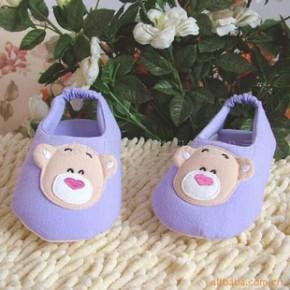 批发供应美浓屋 LOVE—LOVE熊儿童鞋 儿童室内居家拖鞋