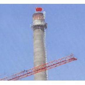 抚顺市专业高空烟囱|烟囱作业|检测烟囱|烟囱防雷工程公司