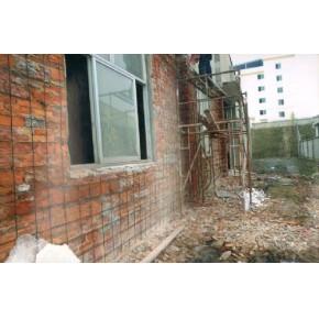 建筑防水堵漏 房屋增层扩建与改造 房屋结构加固补强