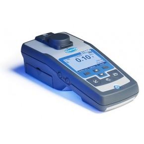 哈希2100Q便携式浊度仪,苏州浊度仪厂家,浊度检测仪价格