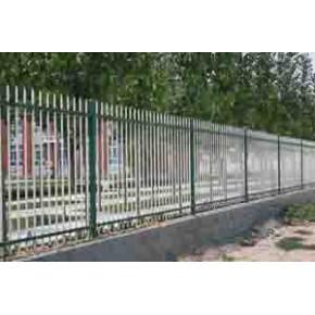 锌钢防护栏,安居锌钢栅栏美观大方结构简单!